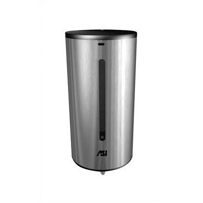 Stainless Steel Automatic Soap Dispenser by American Specialties
