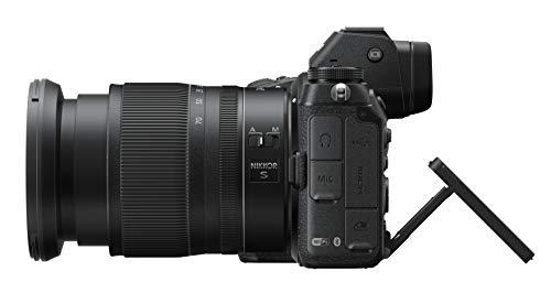 Nikon Camera Body w/ NIKKOR Z 24-70mm