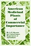 American Medicinal Plants of Commercial Importance, A. F. Sievers and United States Department of Agriculture, 1410221164