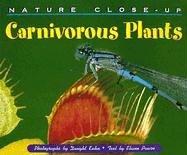 Read Online Carnivorous Plants (Nature Close-Up) pdf epub