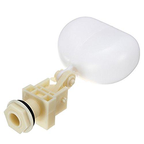 UEETEK Válvula de flotador de plástico para agua peces tanque acuario filtro pequeño flotador: Amazon.es: Deportes y aire libre