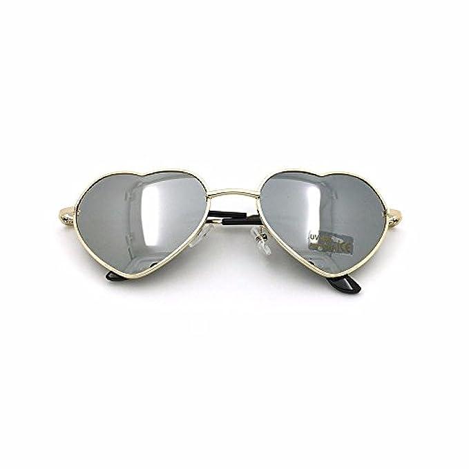 Gray - Frame Occhiali Da gold Donna Sole Tomorrow