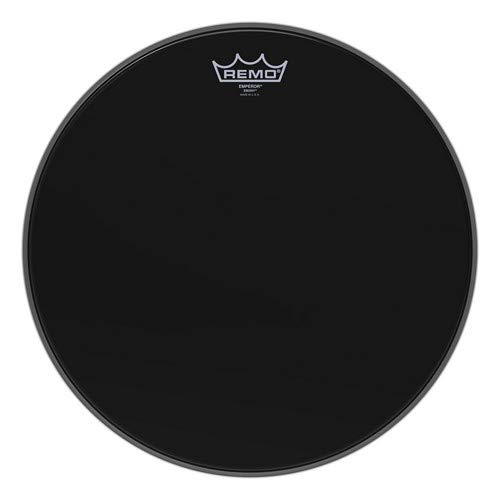 Remo BE0015-ES 15-Inch Emperor Ebony Drumhead by Other