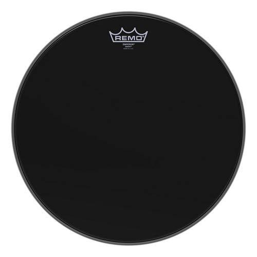 Remo BE0015-ES 15-Inch Emperor Ebony Drumhead