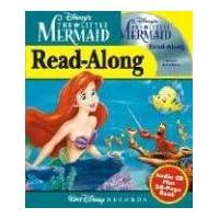Disney's the Little Mermaid: Read-Along