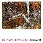 Linear B by Joe Mcphee - Ri Hut