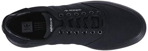 3MC Shoe 13 adidas US M Skate Black Originals Grey 16twxtZ