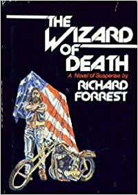 Book The wizard of death: A novel of suspense