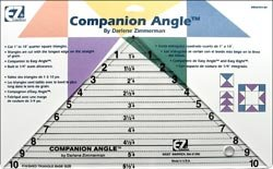 Wrights 1-Inch to 10-Inch Companion Angle by Wright Products