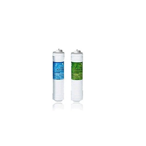 Tyent MMP Series Standard Ionizer Filter Replacement Set by Tyent