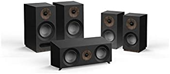 Jamo Studio Series S 803 5-Speaker Home Cinema System