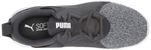 Nrgy Dynamo White Asphalt Futuro Homme Puma puma wzvaqnd