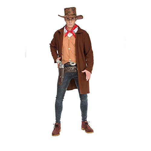 My Other Me Me-204256 Disfraz cowboy para hombre, M-L (Viving ...