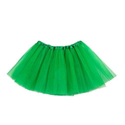 Tutu Pendientes Rejilla Falda De Disfraces Dedos Mujeres Pierna 4 Vintage Fiesta Collares Piezas Para Verde Abalorios Sin Bestoyard Conjuntos Guantes qB8w0n