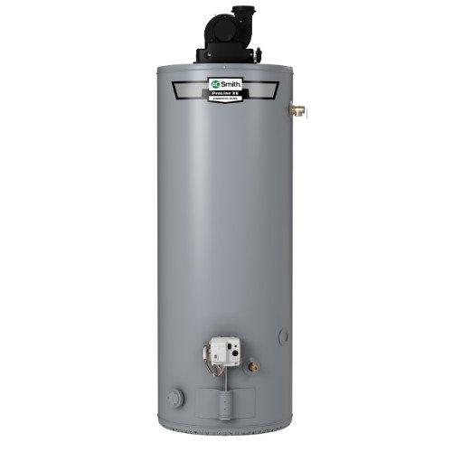 50 Gallon - 50,000 BTU ProLine Power Vent Residential Gas Water Heater (LP)