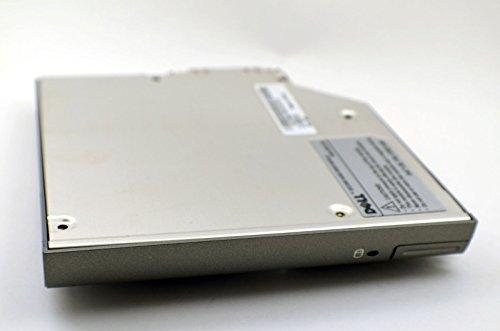 New Genuine OEM DELL IDE/PATA Hard Drive Caddy Media Bay Latitude D400 D410 D420 D430 D500 D505 D510 D520 D530 D531 D600 D610 D620 D630 D631 D800 D810 D820 D830 X1 X300 8T687 X4680 JP130 JP131 YY969