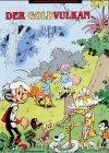 Die Abenteuer der Minimenschen, Bd.24, Der Goldvulkan