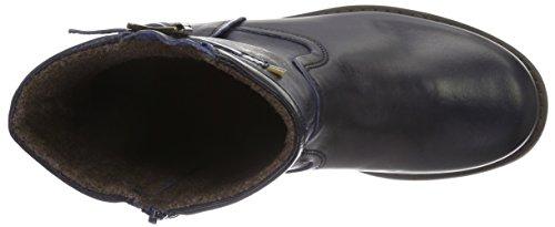 Bisgaard Unisex-Kinder Tex Boot Schneestiefel Blau (603 Blue)