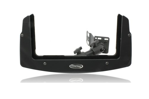 Padholdr Edge Series Premium Tablet Dash Kit for 2004-2009 Nissan 350Z Convertible/Coupe ()