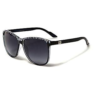DG Eyewear Retro Style Sunglasses