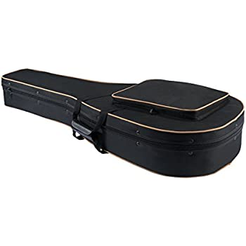 prorockgear armourguard light weight polyfoam dreadnought acoustic guitar case. Black Bedroom Furniture Sets. Home Design Ideas