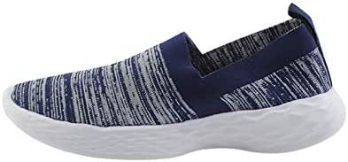 Madleen Sports Sneakers for Women, Navy, 820028NVY38