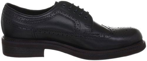 Chaussures montantes 3461 Noir 101 20 Charleston homme Vagabond San0II