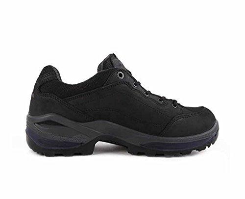 Renegade Randonnée Chaussures Blackberry Black L Lowa Femme GTX Hautes de 6qa6dx