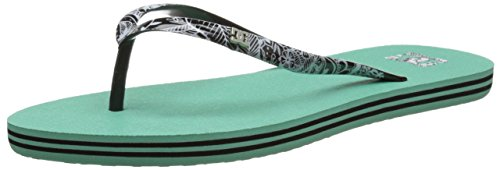 Shoes Mint DC Spray Flip Flop Se Damen F6g1qw
