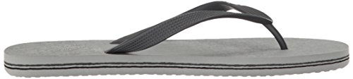 Grey Tongs DC homme Mens Shoes Spray Shoe f0wTYTanqO