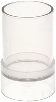 プラスチック製のクリアキャンドル金型石鹸金型ツール高温クラフトクラフト作りキャンドル用DIY - M