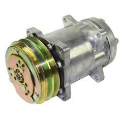 Aire acondicionado Compresor, nuevo, Gleaner, Massey Ferguson, Hesston, Ford, nuevo