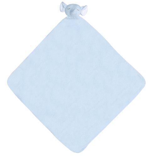 Angel Dear Pink Elephant - Angel Dear Napping Blanket, Blue Elephant