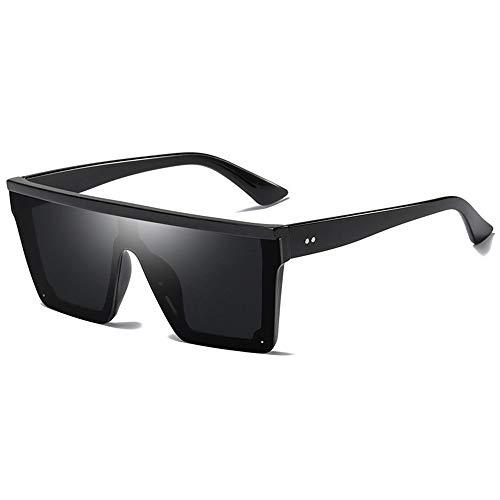 Azul Gafas Sol De Cuadradas Sol Gafas Conducción De Sol Hombres De De black Gafas Hombre De Gafas Gafas FKSW Sol aEUqZZ