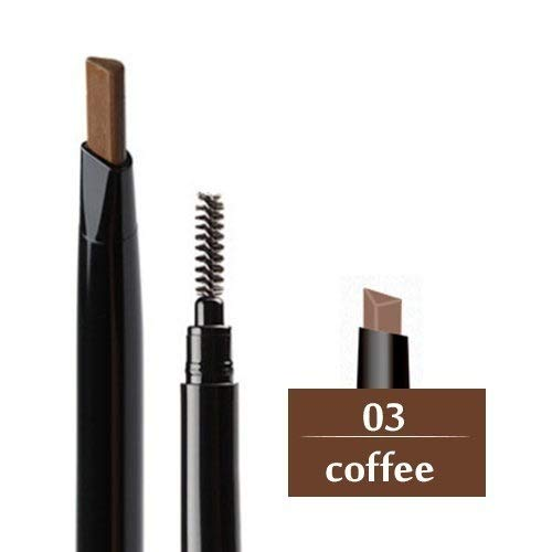 5 Color Makeup Tool Tattoo Eyebrow Tint With Eyebrow Brush Cosmetic Natural Long Lasting Paint Eyebrow Waterproof Eyebrow Pencil - Bloom Cosmetics Paints Eye