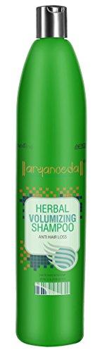 Aryanveda Herbal Anti Hair Loss Volumizing Shampoo - 33.8...
