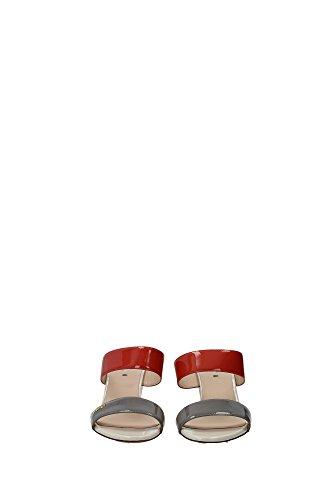 Sandalen Fendi Damen - (8x52435yff091h) Eu Oranje