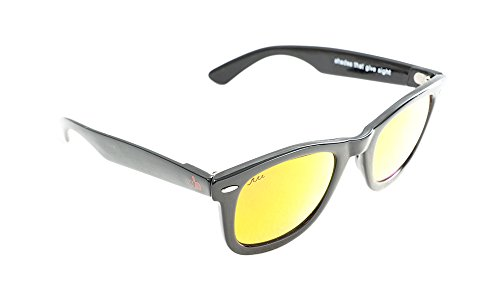 Waveborn Sunglasses Moonlight Sunglasses, Rubber Black, for sale  Delivered anywhere in USA