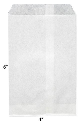 Custom Kraft Merchandise Bags - 1