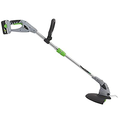 Earth Wise CST00012 Cordless Grass Trimmer
