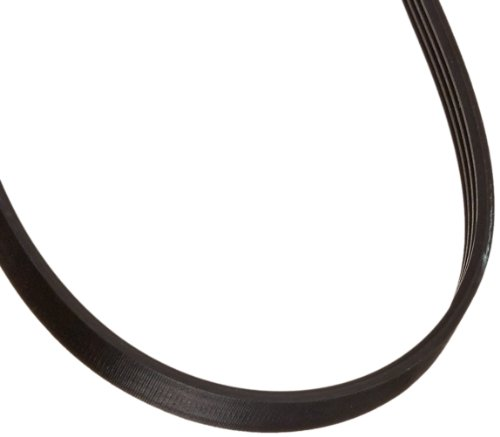 Gates 290J4 Micro-V Belt, J Section, 290J Size, 29