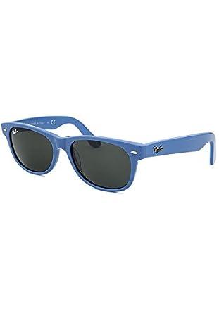 Ray-Ban RB2132 - 755 - 40 Nuevo Wayfarer Gafas de sol azul ...