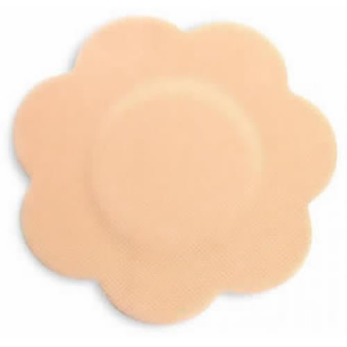 Disposable Nipple Covers 5 pairs from Caraselle