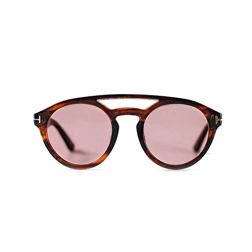 lunettes protection Rétro UV lumière de soleil femmes lunettes grandes hommes soleil A de NIFG mode et boîte 6tdfqZd