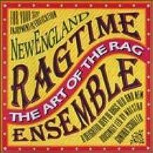New England Ragtime Ensemble: Art of the Rag