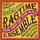 New England Ragtime Ensemble: Art of the Rag