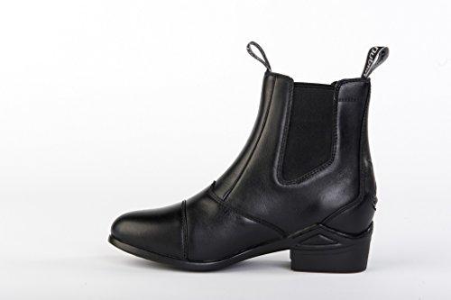 Dublin Defy Jodhpur Boots: Black: Adults 8 ScYiv9AyyT