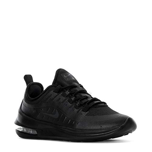 Chaussures 001 Nike Max de Air Noir Axis Femme Black Anthracite Running qtAfZ