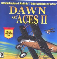 DAWN OF ACES II (PC/Mac)