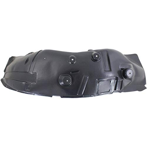 Splash Shield For 2011-2012 Ram 2500 3500 Front, Passenger Side ()